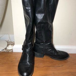 Rampage riding/equestrian style riding boots